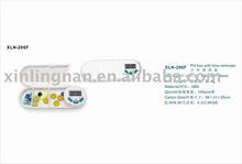 Electronic Pill box timer & reminder xln-206F
