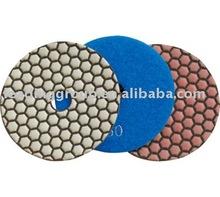 Super Grade Diamond Dry Polishing Pad