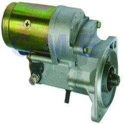 Starter motor used on ISUZU 4JB1T Starter for VAUXHALL BRAVA Pick-up 4JA1T