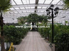polycarbonate sheet for green house