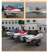 2014 hot sale jet ski 1300cc watercraft