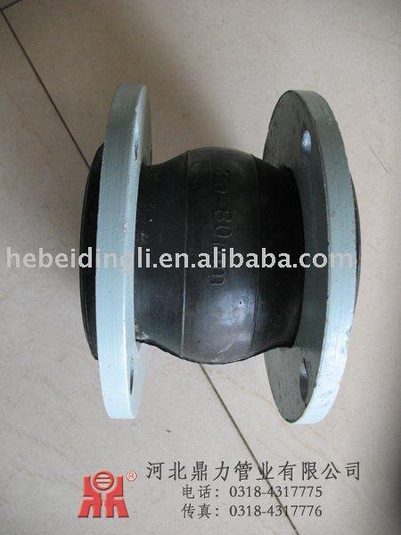 rubber flexible joint