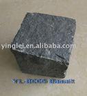 YL-B005 black basalt cobbles