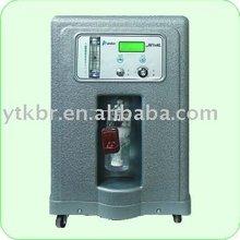 PSA portable oxygen concentrator