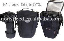 professional shoulder camera bag/camcorder bag(high quality and low price)