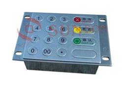 EPP keypad ( ATM keypad)