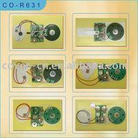 Voice module/Voice chip/Recording chip