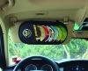 promotional car cd holder visor