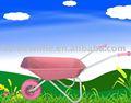 Roda do carrinho de brinquedo