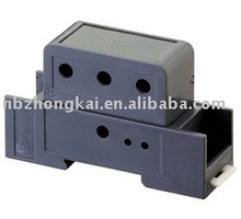 (23-93)Din rail plc enclosure