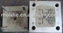 precision die casting mould for Zinc lock component