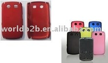 Colorful Crystal case for BlackBerry (8900 / 9300)
