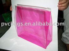 eco-friendly plastic pouch