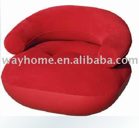 Air Dream Sofa Mattress   Air over coil sofa bed upgrade