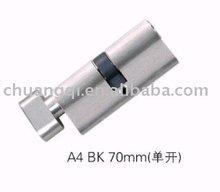 A4 70mm BK cylinder