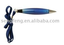 plastic hanging pen