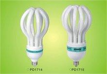 energy saving lamp lotus 17mm