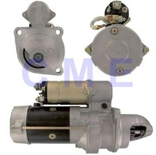 Starter motor used on Hyster,Lincoln Welder,Perkins Marine Engines