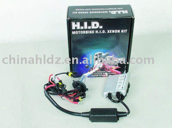 moto HID kits HID Moto Xenon Kit with 35W Power