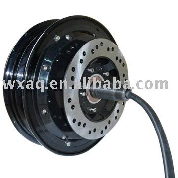 Ё-мобильное мотор-колесо ( и МК любого электромобиля. электротрансмиссия).