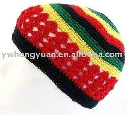 Free Kufi Beanie Hat Crochet Pattern : KNITTED KOFI HAT PATTERN 1000 Free Patterns