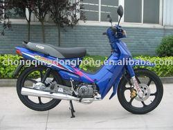 JY110 110cc street motorcycle
