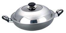 smokless wok