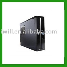 Iwill W0301 case only mini PC case