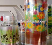heat transfer printing film/hot transfer painting/heat transfer printing paper