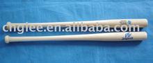 baseball bat/wood baseball bat