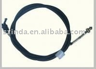 throttle cable zhong shan