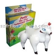 inflatable doll sheep,inflatable sexy sheep,inflatable love sheep