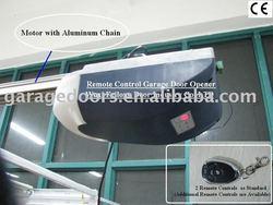 Remote Control electric garage door opener