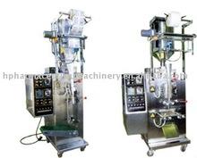 DCJ series liquid/ semiliquid automatic filling&sealing(packing) machine