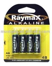 LR6 AA ALKALINE Battery