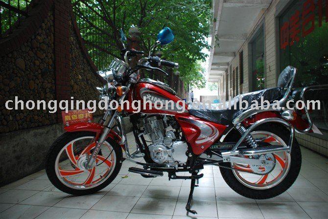 DHL175 دراجة نارية 200CC