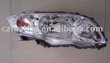 HEAD LAMP FOR COROLLA LZ01-0127