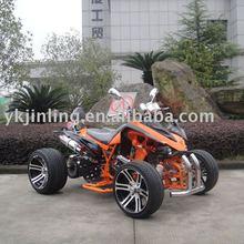 "JLA-21E-2A-06,200CC/250CC,EEC Quad, Kawasaki , Racing atv,12""inch/14""inch alloy wheel"