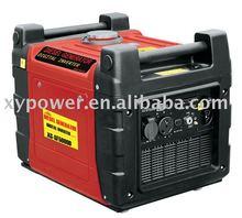 5500W XG-SF5600D Electric start Diesel digital inverter generator ( CE, EPA)
