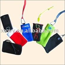 mobile sock