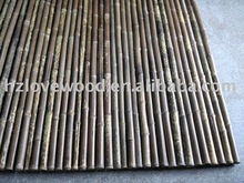 Speckle Bamboo Fencing