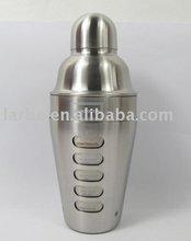 250ml recipe stainless steel cocktail shaker