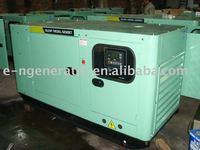 china disel generator (10kva to 38kva)