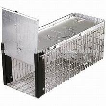live animal trap/animal trap