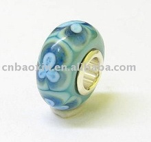 Fashion vintage murano beads in colors