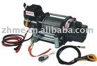 4WD winch X15000 24V DC waterproof high quality