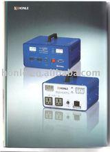 Full auto DC-AC power inverter
