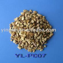 YL-P007 wood stripe stone pebble