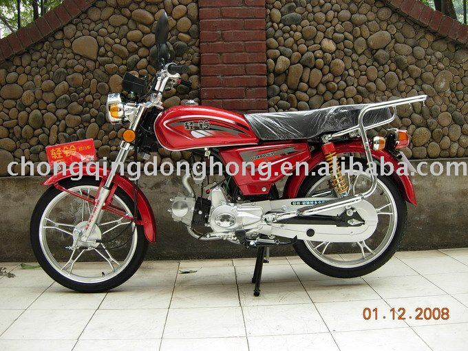 classic and durable model 100cc street m