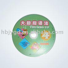 cd disk replication